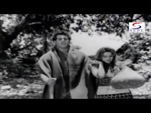 Zindagi Mein Aaya Toofan | Mohammed Rafi @ Aaya Toofan | Dara Singh, Helen