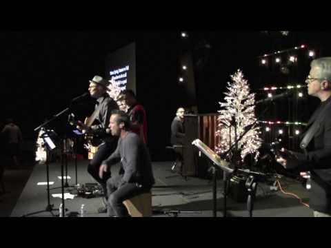 "Steve Antti Band ""My God He"