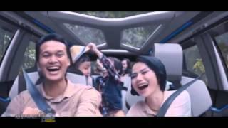новые японские внедорожники Daihatsu 2015