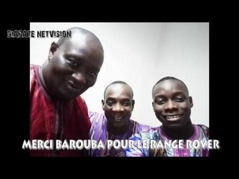 Sidiki Diabaté_Barouba