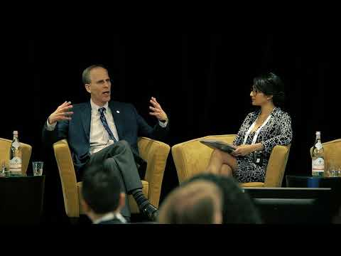 Larry Berger and Ethical Corporation: The role of digital in making sustainability waves