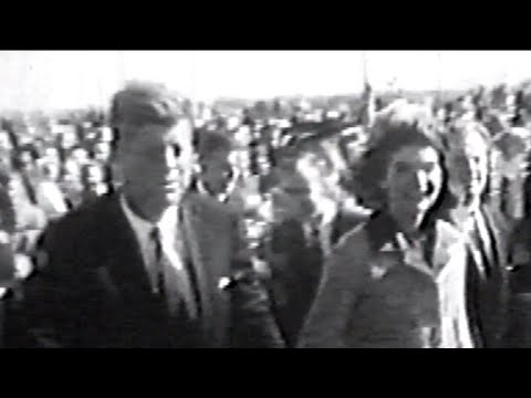 JFK files reveal CIA plots, Oswald's Cuba connection
