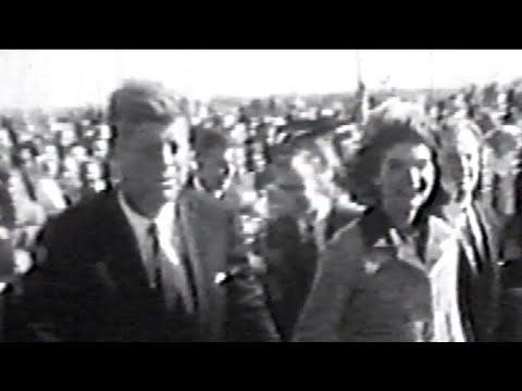 Did the Mob Kill John F. Kennedy?