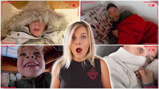 EXTREME Hide And Seek CHALLENGE! $10,000 PRIZE!
