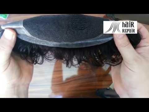 Protez Saç Çeşitleri Videoları Fiyatları Www.hairrepair.tv