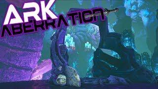 ARK ABERRATION! THE SILO & S+ CLONER! S+ MUTATOR!