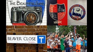 Two Men In Search Of The Beautiful Game - National League South Promotion Final 2018