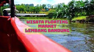 Wisata Floating Market