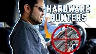 HD7970 in 2018?? // HW Hunters Ep.2!