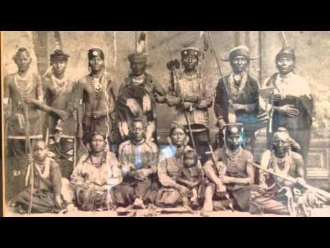 Celebrating Kansas Voices | The Kaw Indians