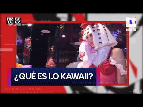 ¿Qué es lo Kawaii? | Arte Geek