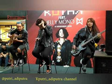 "Download ""TERBANG - KOTAK"" PRESS CONFERENCE 'INSPIRASI SAHABAT' feat MELLY MONO || MBLOCK SPACE OEANG RESTO Mp4 baru"