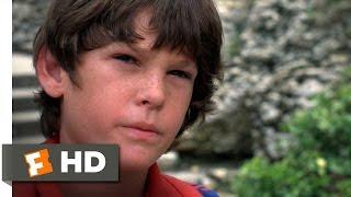Cloak & Dagger (3/10) Movie CLIP - Hostage Trade (1984) HD