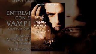 Entrevista con el vampiro pelicula completa en castellano