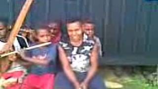 Musik Tradisional Tolikara, West Papua - Stafaband