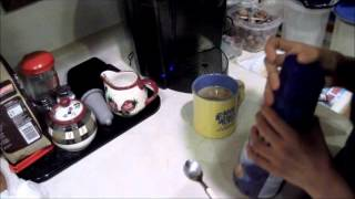 How To Make Iced Coffee With A Keurig Mashine.wmv