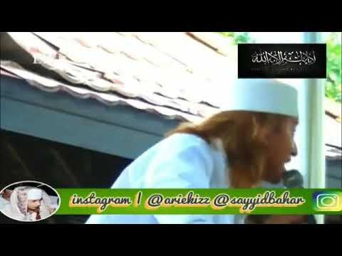 Pesan Habib Bahar Sir Wala Taqif Youtube