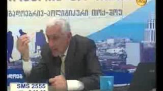 Murman Dumadze-Republican Party of Georgia.