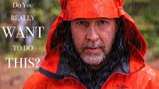 Camping in the RAIN: How to SURVIVE DAYS of SEVERE weather and keep your SANITY