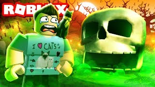 ROBLOX HALLOWEEN EVENT 2018!!