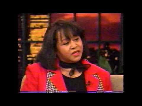 1995-96 700 Club Interview (Cindy Birdsong)