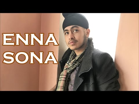 Enna Sona (Reprise) | Ok Jaanu | Acoustic...