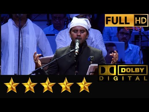 Kun Faya Kun a Sufi Song From Rockstar by Javed Ali - Hemantkumar Musical Group Live Music Show