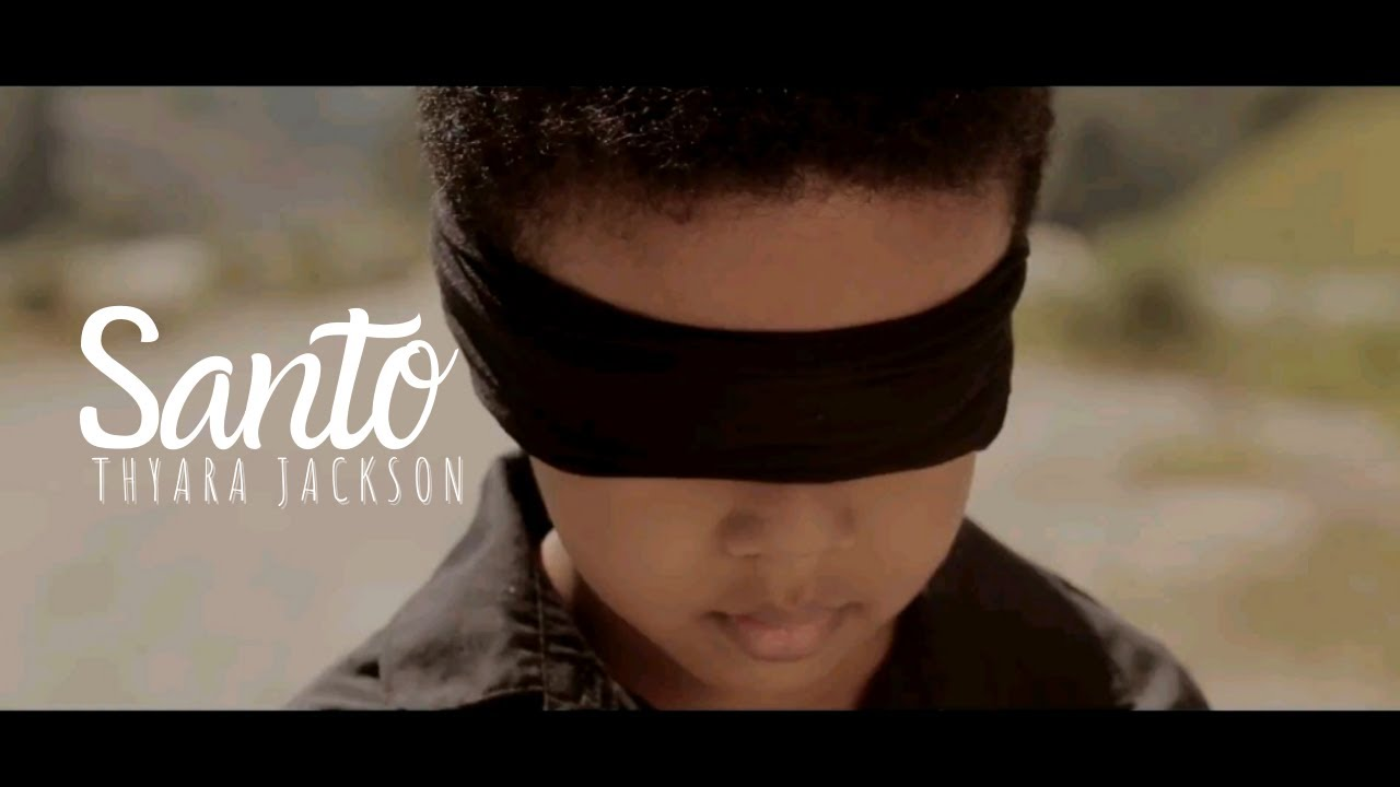 Santo- Thyara Jackson
