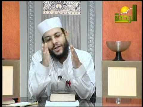 الرد على إفتراءات وحقد محمود الرضوانى مع د. محمود شعبان