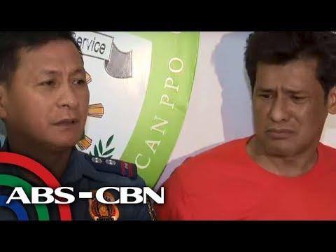 13 patay, 67 timbog sa Bulacan drug ops; Julio Diaz, kasama sa huli