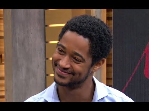 Alfred Enoch Talks 'How to Get Away With Murder' & 'Harry Potter'