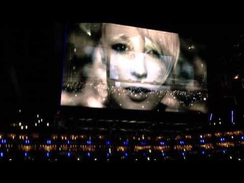Dash Berlin Arena Ciudad de Mexico 16 Agosto 2013 (Intro)