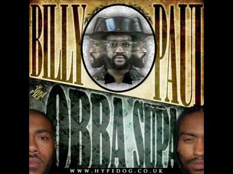 Obba Supa VS Billy Paul - Black Wonders Ft Ray Vendetta & Bad Fx