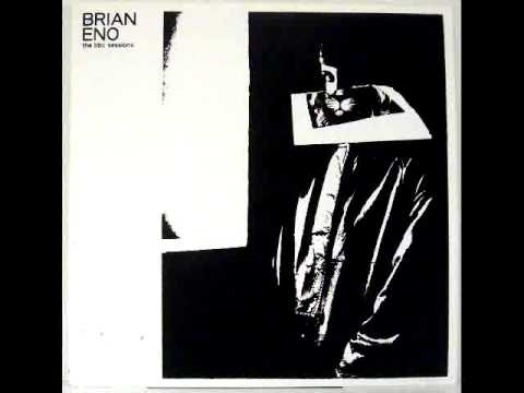 Third Uncle - Brian Eno - The BBC Sessions (1974)