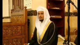 القارئ فارس عباد سوره القمر بالطريقه العراقيه   YouTube