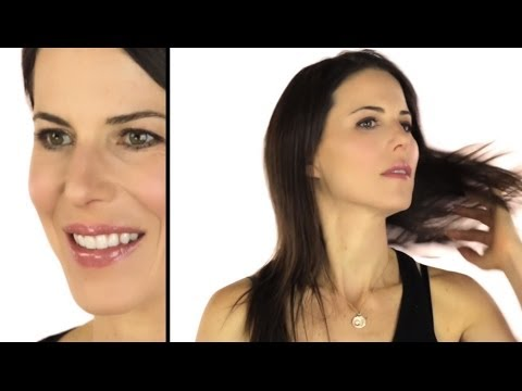 How to Enhance Natural Beauty Makeup Tutorial by Celebrity Makeup Artist Monika Blunder