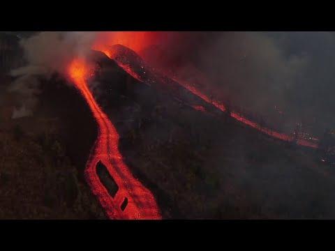 La erupción volcánica en La Palma, explicada desde la UBU
