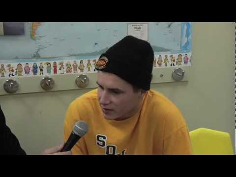 Chet Coppock Interviews Billy Savino featuring DJ LaVarre