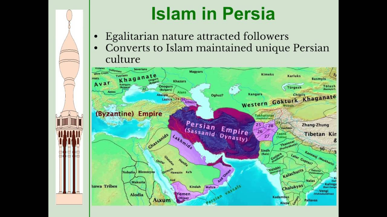 Ap world history period 3 islam part ii youtube ap world history period 3 islam part ii gumiabroncs Images