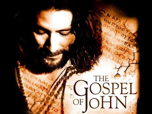 Evanjelium podľa Jána - Never Enough (Loren Allred)