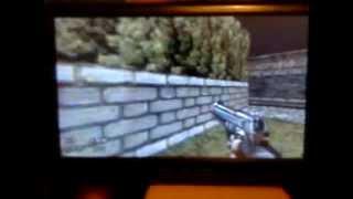 ► A jugar!: Zombie crisis [PSP][Homebrew]