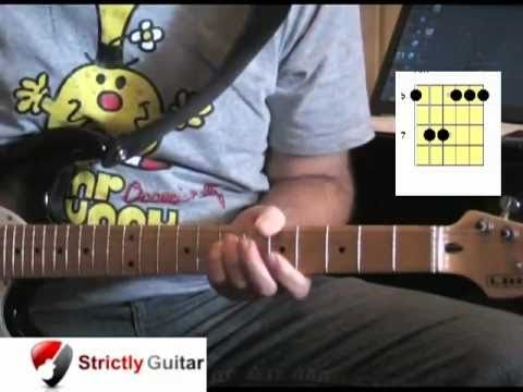 Jessie J Price Tag Guitar Chords - YouTube