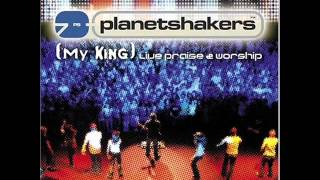 Watch Planetshakers I Want You To Know video