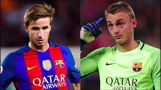 Barcelona Injury Update ft Cillessen & Samper