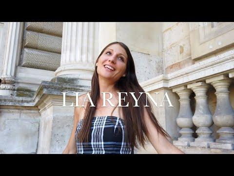 Lia Reyna - Paris (Official Music Video)