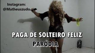 Baixar PAGA DE SOLTEIRO FELIZ   PARÓDIA (Simone & Simária feat Alok)   Matheus Flor