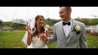Michele & Michal Wedding Video: Sneak Peek - Primavera Regency, Stirling, NJ