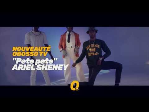Promo 02 - ARIEL SHENEY -