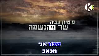 מושיק עפיה - שר מהנשמה (קריוקי) Moshik Afia