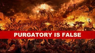 """PURGATORY IS FALSE - FROM """"PREVAIL 2"""" 